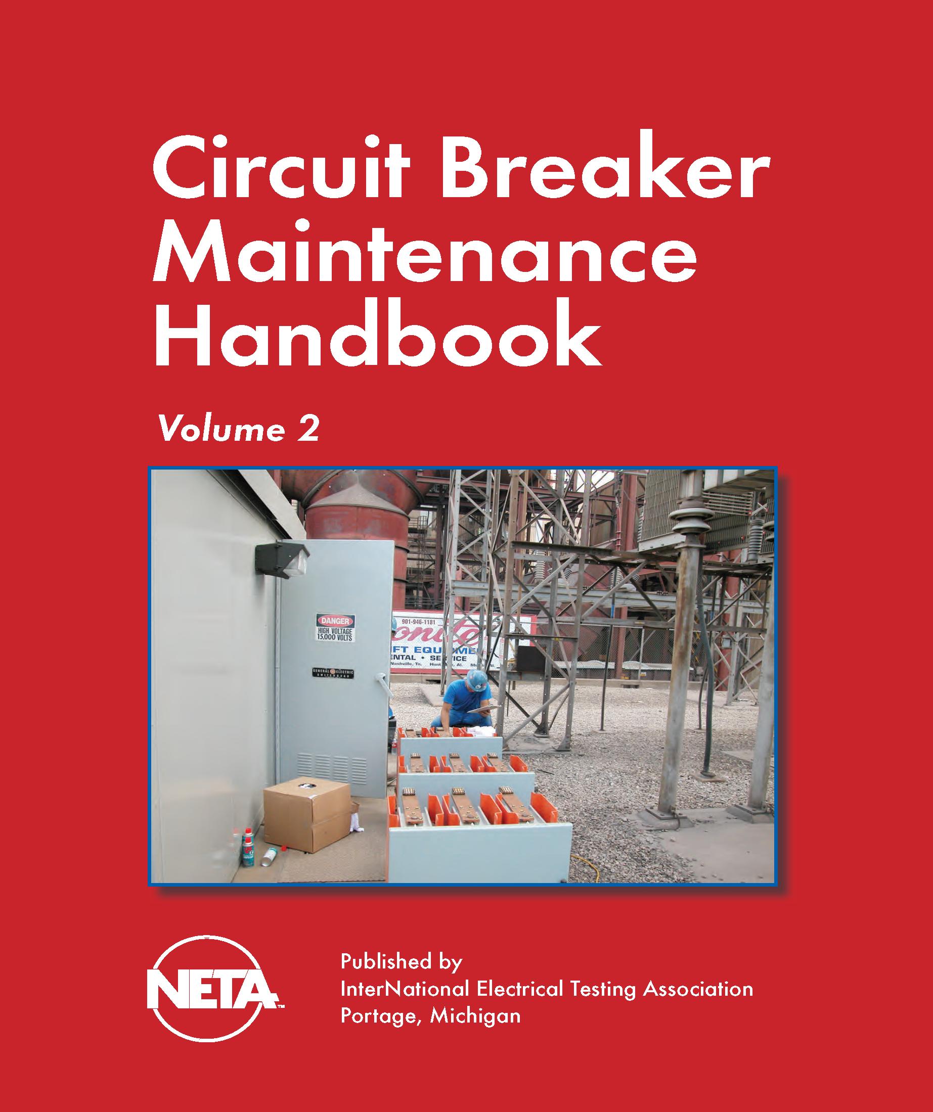 Self Serve Portal Electrical Relay Maintenance Pdf Circuit Breaker Handbook Volume 2 Series I